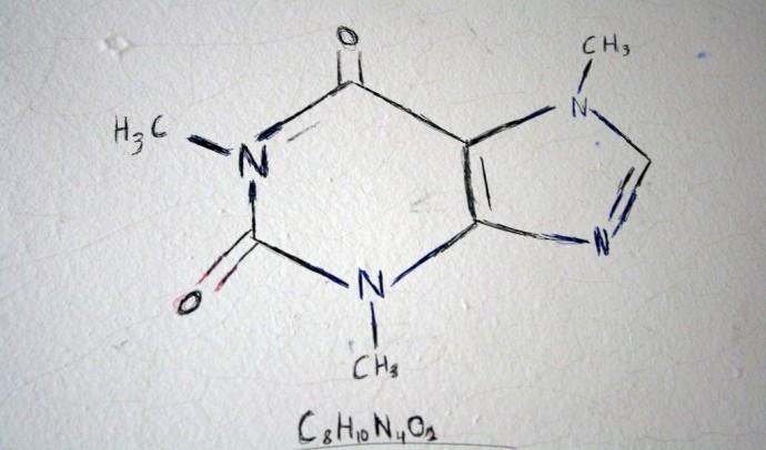 Наша союзница химия