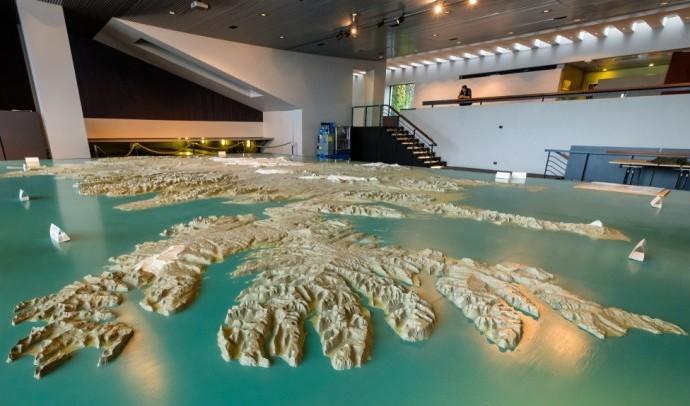 Музей будущего
